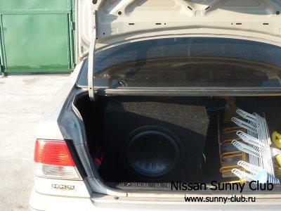 Музыкальная начинка вашего авто...