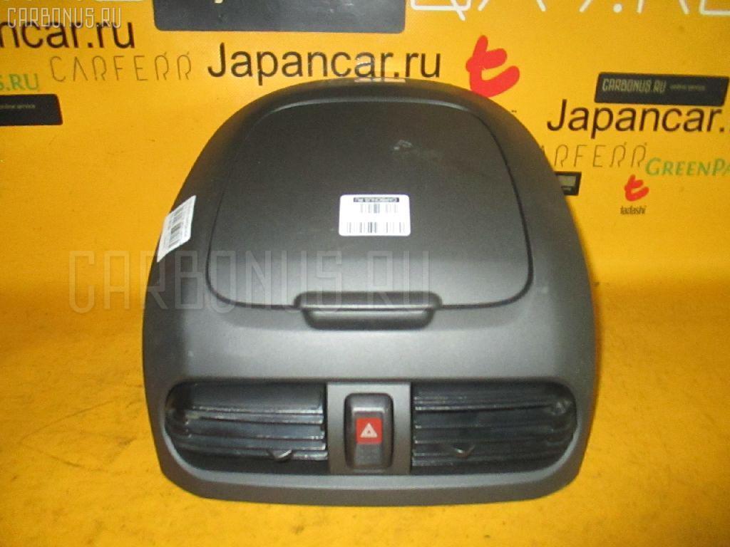 Верхний бардачок Nissan Sunny