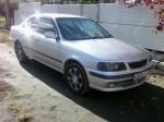 nissan B15 2001