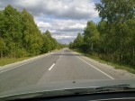 Дороги - дороги