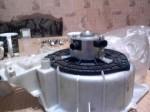 печка от приоры