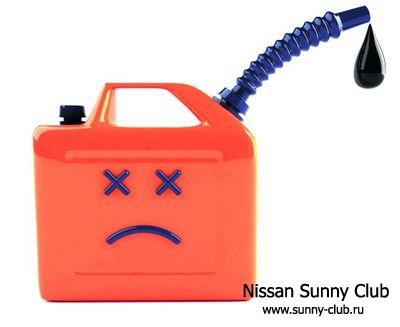 Проверка качества бензина своими силами
