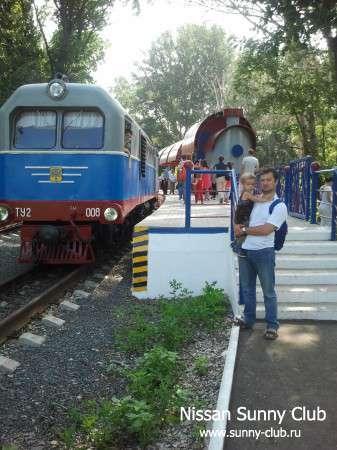 Большое путешествие на Южный Урал